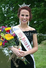 2014 Miss River Raisin Festival Pageant :